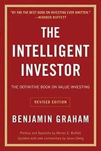 The-Intelligent-Investor-Revised-Edition-by-Benjamin-Graham-Paperback-Book