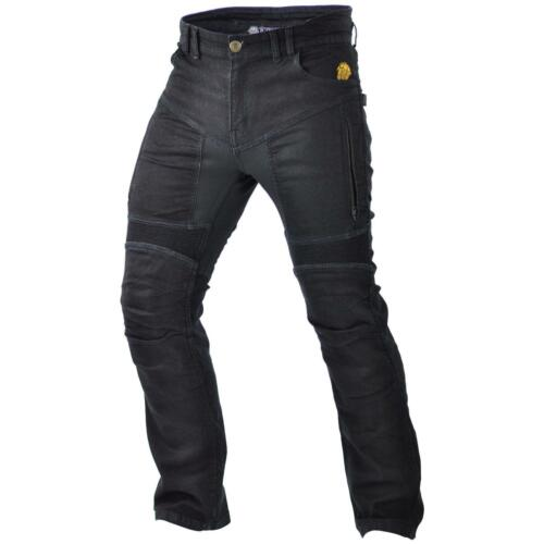 Trilobite Lighted Jacket Pants Protector incl ARAMID MOTORCYCLE JEANS MENS WOMENS