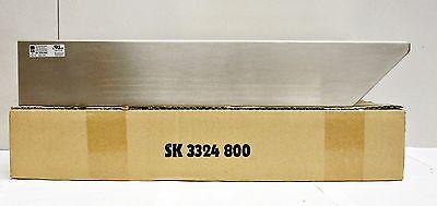 Rittal FAN HOOD SK 3324.800  20104ELS  4x filter fan NEW
