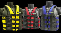 Kayak Ski Buoyancy Aid Life Jacket Impact Vest Same Day Dispatch