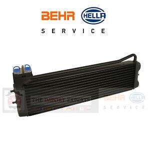 New Oe Behr Oil Cooler For Bmw 2006 2010 M5 E6 5 0 V10 E60 E63 E64