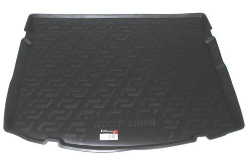 Kofferraum Laderaum Wanne Schale TN Toyota Auris II Baujahr 2012