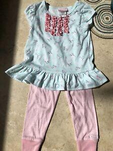 Bitty Baby By American Girl Toddler Sleepwear
