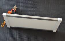 LED Interno 12V Bianco Pannello Lampada Camper Barca Roulotte Camper Motorhome