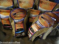 Coffee- Jamaican Blue Mountain Coffee Grounds & Beans 4oz(1/4 Lb) & 8oz (1/2lb)