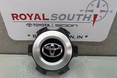 Genuine OE OEM 1 Toyota Tundra 2014-2017 TRD Off Road Wheel Center Cap