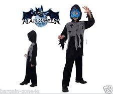 Smiffy's Blue Vampire Instant Kit Kids Halloween Party Fancy Dress Custome