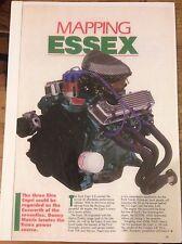 FORD CAPRI ESSEX V6 Engine tuning & Servicing guide. GRANADA, TRANSIT, ESCORT