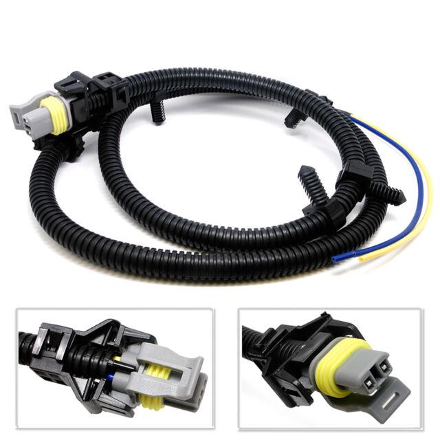 Abs Wheel Speed Sensor Wire Harness Plug Pigtail 10340314 For Gm Rhebay: Aztek Abs Sensor Location At Gmaili.net