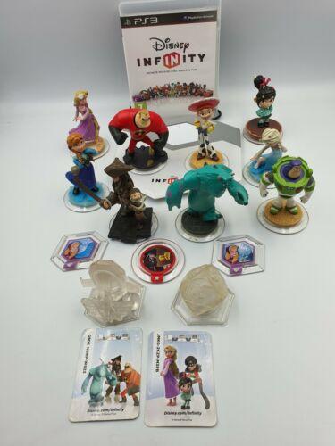 3.0Starter Pack Games /& FigurinesXboxPS3 Disney Infinity 1.0 2.0