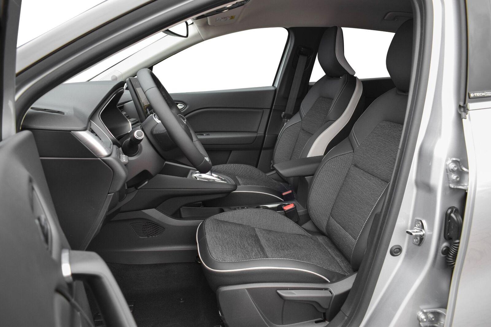 Renault Captur 1,6 E-Tech Intens - billede 6