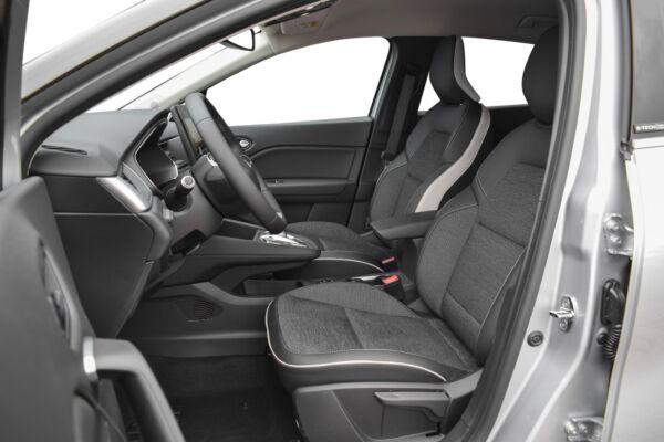 Renault Captur 1,6 E-Tech Intens billede 6
