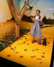iminime Dorothy Wizard Of Oz Fullset Kansas Girl 1/6 DX Figure w/ Custom Diorama