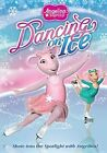 Dancing on Ice 2pc With Angelina Ballerina DVD Region 1 884487110830