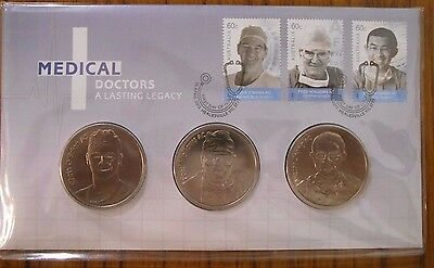 2012 $1 CO-OPERATIVE  Coin /& Stamp PNC//FDC Unc in Dust Cover
