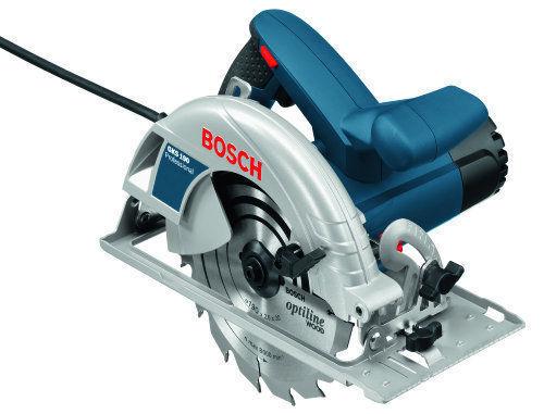 Säge kreisförmige Bosch GKS 190 1400W