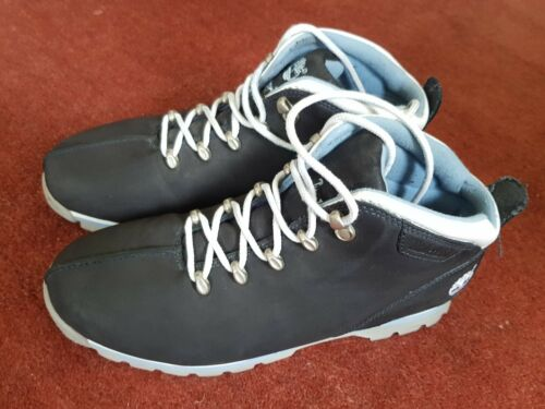 Boots Uk8 Mens Us9 Blue Timberland Oqn44awH
