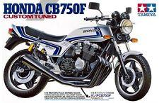 Tamiya 14066 1/12 Scale Model Kit Honda CB750F Superbike CB750 Four Custom Tuned