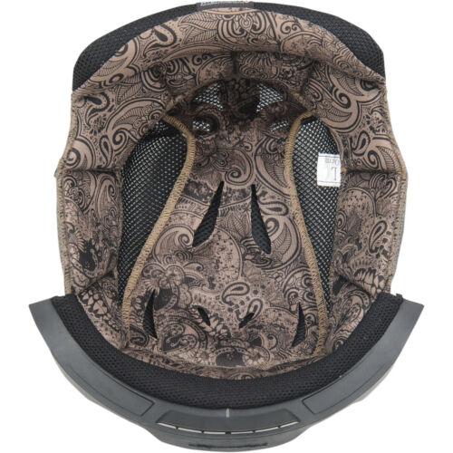Icon Variant Helmet Top Inner Liner Pad Chantilly