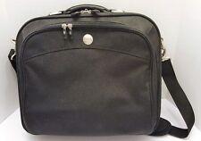 """Laptop Shoulder Bag Business Messenger Handbag Briefcase Dell 15 X 12 3/4"""" OUTER"""