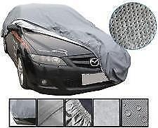 WCC5 Premium INDOOR Complete Car Cover fits VAUXHALL MALOO PICKUP