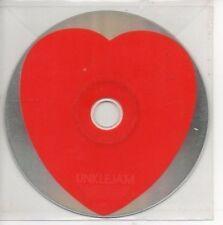 (AP462) Unklejam, Luv Ya - 2006 CD