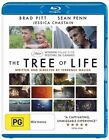 The Tree Of Life (Blu-ray, 2011)