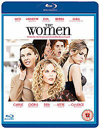 1 of 1 - The Women (Blu-ray, 2009)