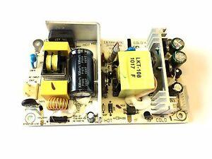 BUSH-BLCD19F1DVDP-UK-UMC-X185-54G-GB-TCDU-UK-POWER-SUPPLY-BOARD