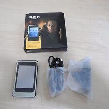 Bush cmp43d 8gb mp3 E LETTORE VIDEO-ref.01684