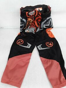 MOOSE-XCR-MX-ATV-MOTOCROSS-YOUTH-RIDING-PANTS-28-NEW