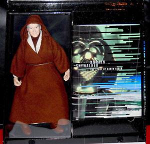 Star-Wars-DARTH-VADER-Anikin-Skywalker-13-1-2-Figure-amp-Limited-Edition-Book-Set