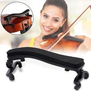 Schulterstuetze-fuer-Geige-Violine-3-4-4-4-Violinenstuetze-Geigenstuetze-Schwar-C1C5