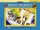 Music for Little Mozarts Recital Book, Bk 3 by Gayle Kowalchyk, E Lancaster, Christine Barden (Paperback / softback, 2003)
