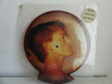 Picture disc JOHN FOXX Like a miracle VSS 645
