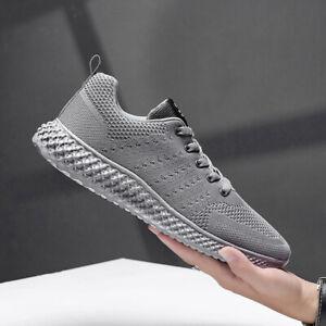 men's lightweight casual fashion sneakers walking tennis