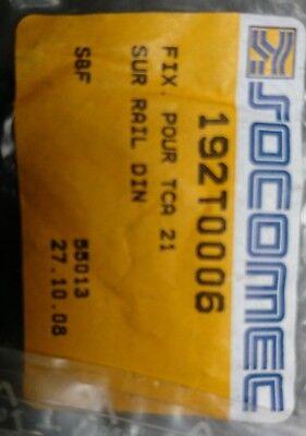 39990501 Socomec No Contact Block 32A-400A