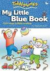 My Little Blue Book by Penny Boshoff (Paperback, 2002)