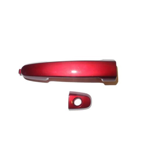 Outside Door Handle For 2002-2006 TOYOTA Camry Red Mica 3M8 Front