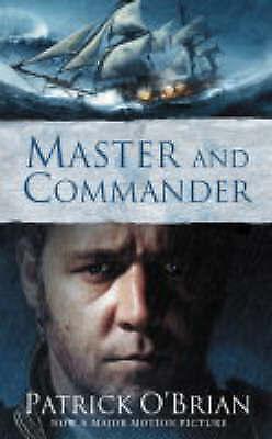 1 of 1 - Master and Commander, O'Brian, Patrick, New Book