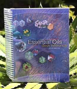 sixth edition essential oil desk reference life science
