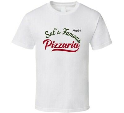 Sals Famous Pizzaria Mookie Spike Lee T Shirt