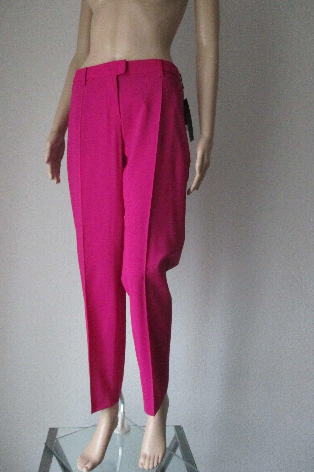 Windsor  Hose Slim Fit, in pink, Größe 44