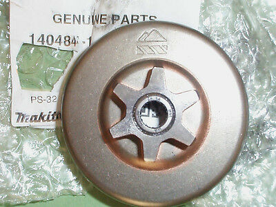 Orginalteil 140484-1 Kettenrad pignon sprocket f.Dolmar PS3400//3410 //PS 32,35