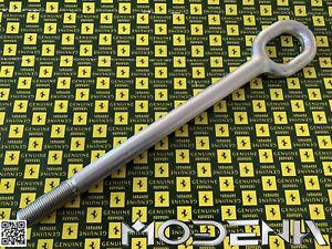 Abschlepphaken-Tow-Hook-einschraubbar-Ferrari-575-550-612-599-California