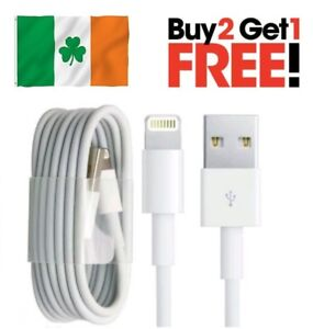 Lightning-Charger-Cable-Lead-Cord-for-Apple-iPhone-5-6-7-SE-iPod