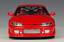 Welly-1-24-Nissan-Silvia-S-15-Diecast-Model-Racing-Car-Red-NEW-IN-BOX miniature 2