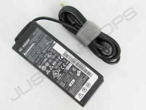 Nuovo Lenovo Originale THINKPAD 4336 4337 4338 Dock 90W AC Power Adattatore PSU