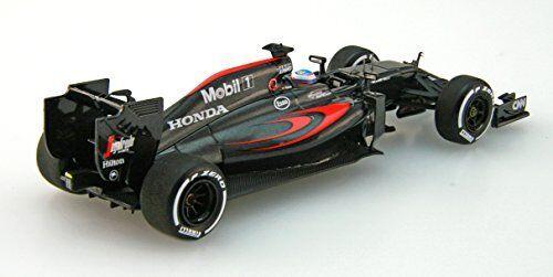 Ebbro 45486 1 43 McLaren Honda MP4-31 2016  14 Negro F. Alonso de Japón