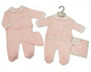 Spanish Romany Traditional Embroided Girls Sleepsuit Set One-pieces Clothing, Shoes & Accessories